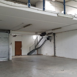 Location Entrepôt Romainville 230 m²