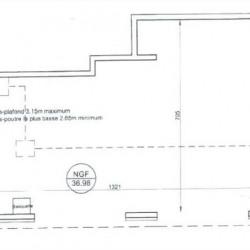 Vente Local commercial Corbeil-Essonnes 79 m²