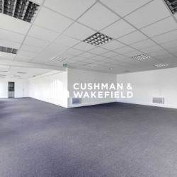 Location Bureau Arcueil 348 m²