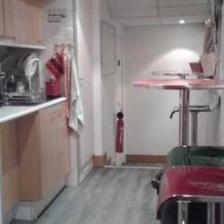 Location Bureau Suresnes 65 m²