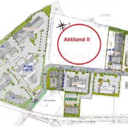 Location Local d'activités Saint-Priest 5630 m²