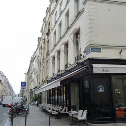 Cession de bail Local commercial Paris 3ème 76 m²