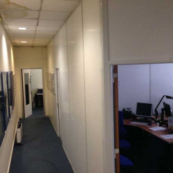 Location Bureau Paris 15ème 718 m²