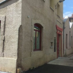 Location Local commercial Lyon 9ème 564 m²