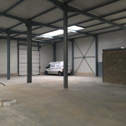 Location Local d'activités Beauvais 370 m²