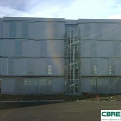 Location Bureau Aubière 1160 m²