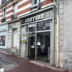 Location Local commercial Malakoff 40 m²