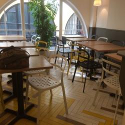 Fonds de commerce Café - Hôtel - Restaurant Paris 6ème