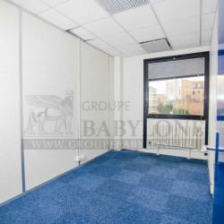 Location Bureau Issy-les-Moulineaux 314,2 m²