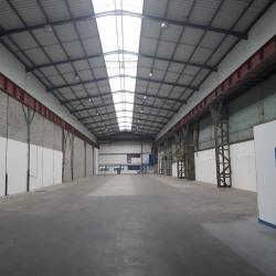 Location Entrepôt Le Grand-Quevilly 1456 m²