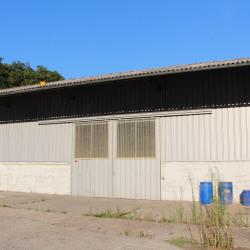 Location Entrepôt Varces-Allières-et-Risset 330 m²