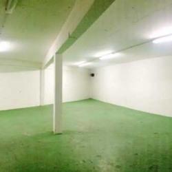 Location Local d'activités Saint-Ouen 107 m²