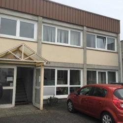 Location Bureau Schiltigheim 55 m²