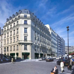 Location Bureau Paris 8ème 1893 m²