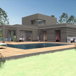Maison  5 pièces + Terrain  350 m² Montady