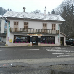 Vente Local commercial Jougne 0 m²