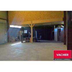 Location Local d'activités Cenon 351 m²