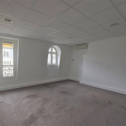 Location Bureau Paris 2ème 130 m²