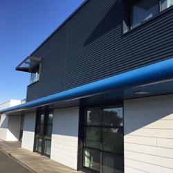 Vente Bureau Saint-Évarzec 350 m²