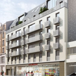 Location Local commercial Clichy 385 m²