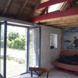 Vente Terrain Crozon 750 m²