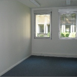 Location Bureau Écully 195 m²