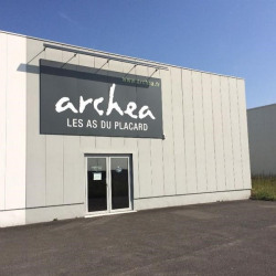 Location Local commercial Champniers 265 m²