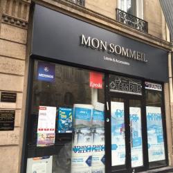 Cession de bail Local commercial Paris 3ème 152 m²