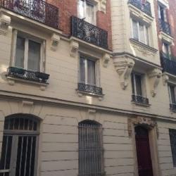 Location Local commercial Paris 11ème 42 m²