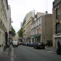 Location Local commercial Paris 20ème 31 m²