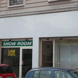 Location Local commercial Lyon 3ème 75 m²