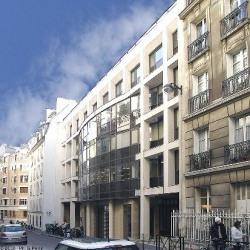 Location Bureau Paris 16ème 211 m²