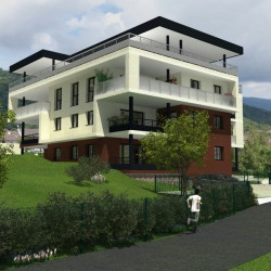 photo immobilier neuf Divonne-les-Bains