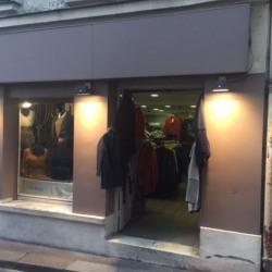 Cession de bail Local commercial Paris 5ème 20 m²