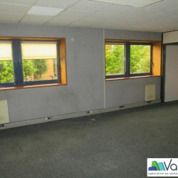 Location Bureau Noisy-le-Grand 572 m²