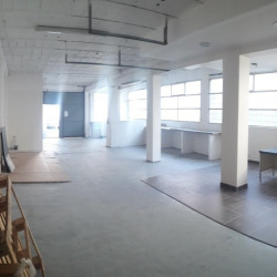 Location Local d'activités Colombes 180 m²