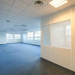 Location Bureau Gennevilliers 460 m²