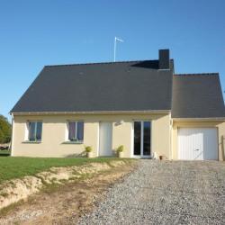 Maison  5 pièces + Terrain  750 m² Épreville