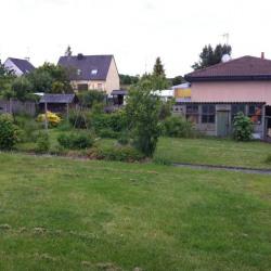 Vente Terrain Fougères 545 m²