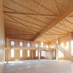 Vente Local d'activités Croissy-Beaubourg 194 m²