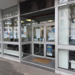 Location Local commercial Chambéry 224 m²