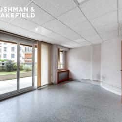 Vente Bureau Paris 15ème 281,43 m²