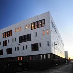 Location Bureau Saint-Pierre-des-Corps 416 m²