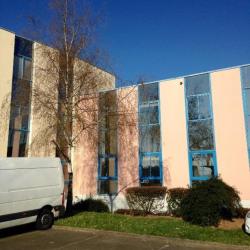 Location Bureau Cesson-Sévigné 109 m²