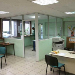 Location Bureau Orly 200 m²