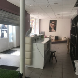 Location Local commercial Suresnes (92150)