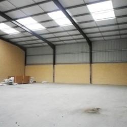 Vente Entrepôt Alizay 1100 m²
