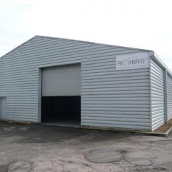 Location Local d'activités Ars-sur-Moselle 540 m²