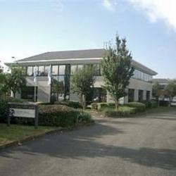 Location Bureau Roissy-en-France 387 m²