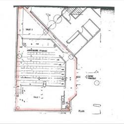 Vente Bureau Évry 151 m²